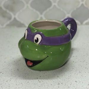 Teenage Mutant Ninja Turtles 3D Mug - TMNT